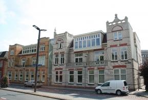 6 woningen te Enschede