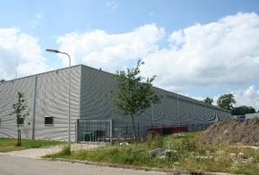 Gemeentewerf te Ootmarsum