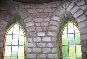 traptoren-binnenzijde-scheurvorming
