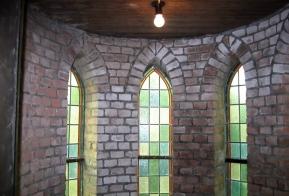 traptoren-binnenzijde