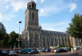 Lebuinuskerk te Deventer