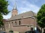 Nederlands Hervormde Kerk te Hardenberg