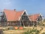 Nieuwbouw woning te Weerselo
