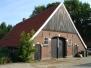 Onderhoud monumentale boerderij te Boekelo