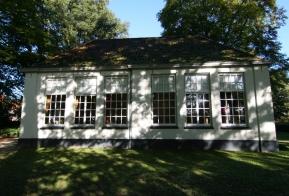 Onderhoud Stiftschool te Weerselo