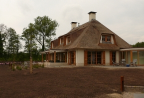 Villa te De Lutte