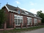 Voormalig schoolgebouw te Enschede