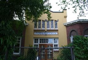 Voormalig schoolgebouw