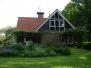 Vrijstaande woning te Boekelo